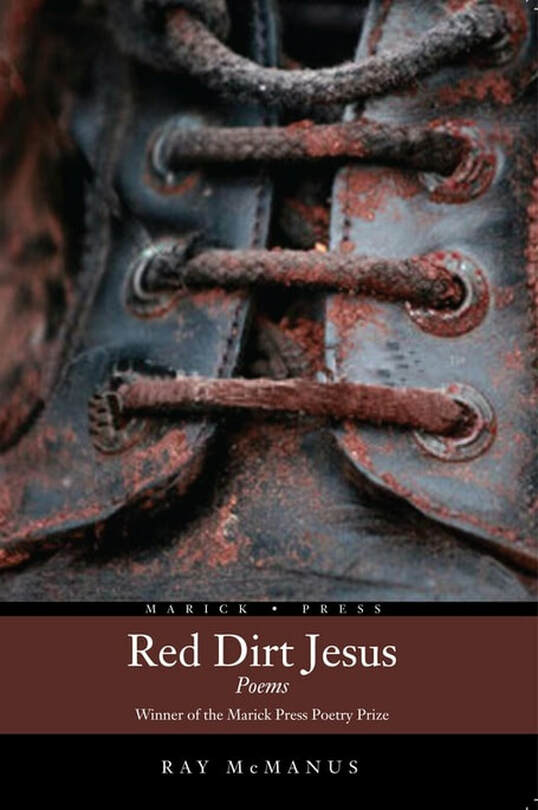 Red Dirt Jesus by Ray McManus